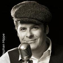 Stephan Hippe singt Jacques Brel in HAMBURG * Motte Veranstalltungen,