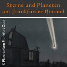 Sterne und Planeten über FFO