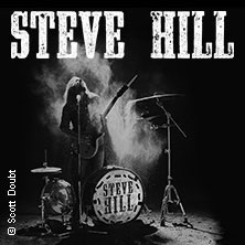 Karten für Steve Hill: Dangerous Tournee 2017 in Berlin