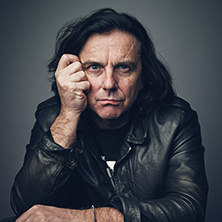 Steve Hogarth - The Voice of Marillion
