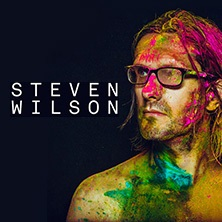 An Evening with Steven Wilson in Bonn, 17.07.2018 - Tickets -