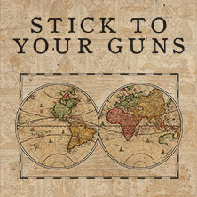 Hard & Heavy: Stick To Your Guns Karten