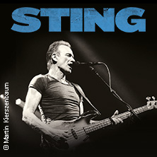 Sting - Open Air 2018 in ROSENHEIM * Mangfallpark Süd,