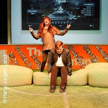 Strafraumszenen - Theater Dortmund