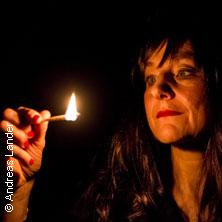 Das Mädchen mit den Streichhölzern - Theater Magdeburg in MAGDEBURG * Studiobühne im Schauspielhaus,