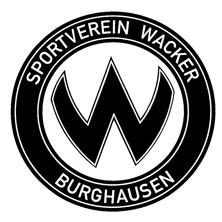 Sv Wacker Burghausen Karten für ihre Events 2018
