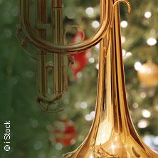 Swingin' Christmas - Musiktheater Essen in ESSEN * Aalto-Theater,