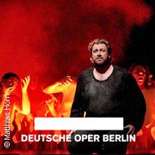 Karten für Tannhäuser - Deutsche Oper Berlin in Berlin