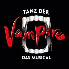 Karten für Tanz der Vampire in Wien in Wien
