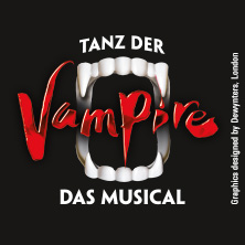 Tanz der Vampire | Musical Dome Köln in KÖLN * Musical Dome,
