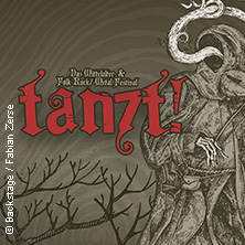 Tanzt! 2017 Tickets