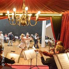 Tanztee Mit Salonmusik - Theater Erfurt Tickets