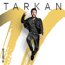Tarkan - Live On Stage 2018 Tickets