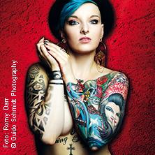 Bild für Event Tattoo Convention Erfurt (05.05.-06.05.2018)