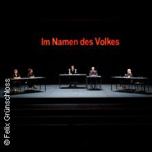Terror - Badisches Staatstheater Karlsruhe Tickets
