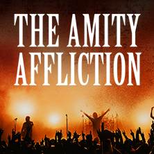 The Amity Affliction in WIESBADEN * Schlachthof Wiesbaden,
