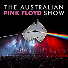 The Australian Pink Floyd Show in Leipzig, 24.04.2018 - Tickets -