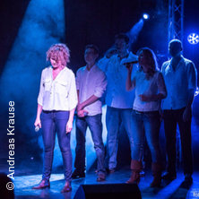 The B Side / soundappeal | 22. berliner a cappella festival in BERLIN * Cafe Theater Schalotte,