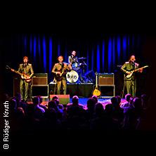 Bild für Event The Beatles Connection