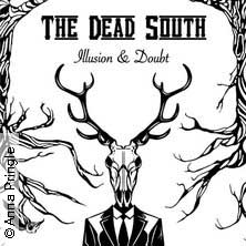 The Dead South + Support: Shred Kelly
