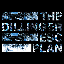 The Dillinger Escape Plan Karten für ihre Events 2017