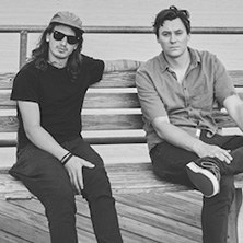The Front Bottoms in Berlin, 20.02.2018 - Tickets -