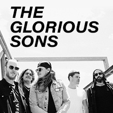 The Glorious Sons in Berlin, 26.02.2018 - Tickets -