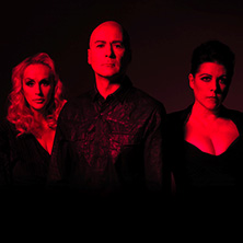 The Human League: Red Live 2018