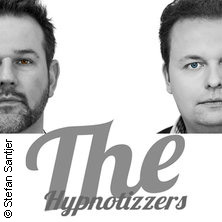 The Hypnotizzers Karten für ihre Events 2017