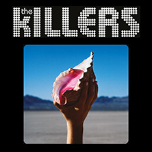 Rock & Pop: The Killers Karten