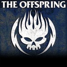 The Offspring Karten für ihre Events 2017