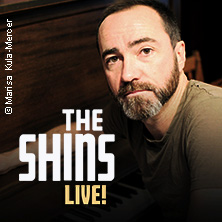 The Shins Tickets