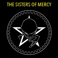 The Sisters Of Mercy in Stuttgart, 18.09.2017 -