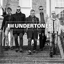 The Undertones in MÜNSTER * Gleis 22