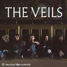 The Veils in Heidelberg, 26.09.2017 -