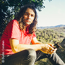 The War On Drugs in München, 20.11.2017 -
