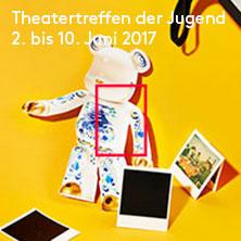 Theatertreffen Der Jugend Karten für ihre Events 2017