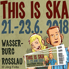 Bild für Event This Is Ska Festival 2018