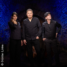 Thomas Rühmann Trio: Sugar Man