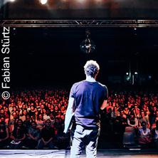 Thomas Spitzer - Im Rahmen des Köln Comedy Festivals 2017