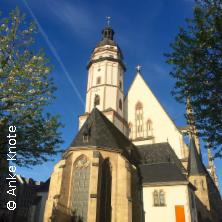 Thomaskirche - Der Turm Tickets