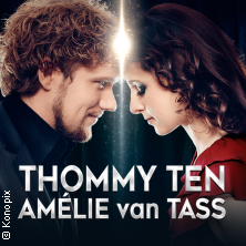 Thommy Ten & Amélie van…