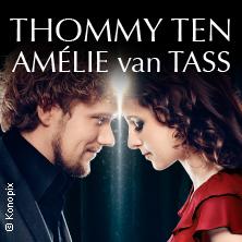 Thommy Ten und Amélie: Einfach Zauberhaft