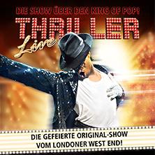 Karten für Thriller Live in der Schweiz in Basel