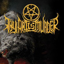 Thy Art Is Murder + After The Burial + Oceano + Justice For The Damned
