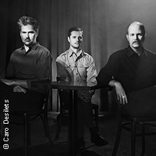 Timber Timbre in Dresden, 24.09.2017 - Tickets -