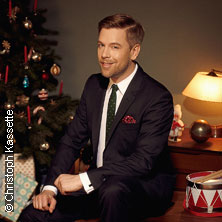 Tom Gaebel & His Orchestra: Swinging Christmas 2018 in KÖLN (DEUTZ) * Theater am Tanzbrunnen,