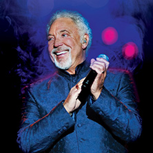 Tom Jones - Open Air 2017