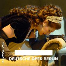 Karten für Tosca - Deutsche Oper Berlin in Berlin