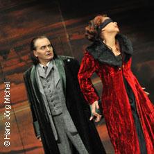 Tosca - Deutsche Oper am Rhein in DÜSSELDORF * Opernhaus Düsseldorf,